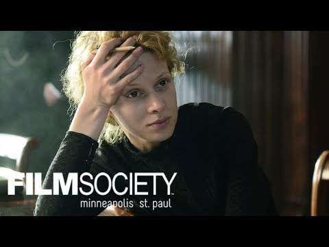 Marie Curie: The Courage of Knowledge Official Trailer