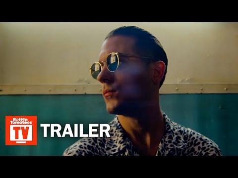 Rapture Season 1 Trailer | 'G-Eazy' | Rotten Tomatoes TV