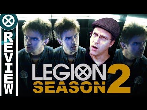Legion Season 2 - Spoilerific Review