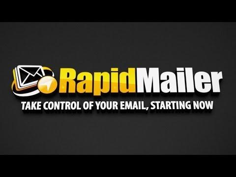 IMSC Rapid Mailer - Build Huge Lists, Skyrocket Your Profits