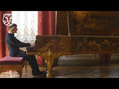 Oleg y las raras artes - trailer