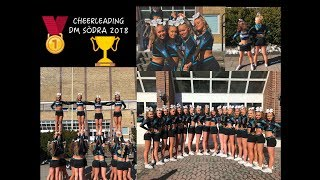 Video DM GULD II Vlogg Cheerleading DM Södra Borås II MP3, 3GP, MP4, WEBM, AVI, FLV Juni 2018