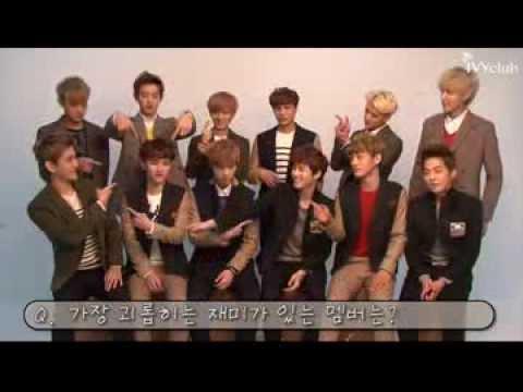Download [Eng Sub] EXO Ivy Club HD Video