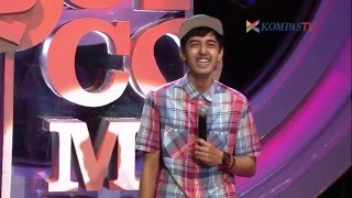 Video Kemal Palevi: Tak Ada Materi (SUCI 2 Show 9) MP3, 3GP, MP4, WEBM, AVI, FLV Januari 2019