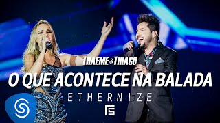 Thaeme & Thiago Meu Segredo (Maldade) pop music videos 2016 latino