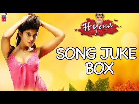 Hyena Movie Audio Songs Jukebox