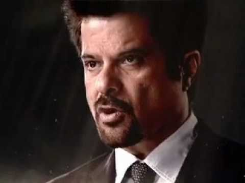 24 Season 8 Promo with Anil Kapoor