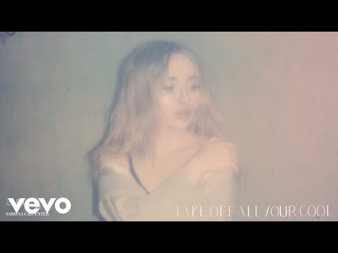 "Sabrina Carpenter – ""Take Off All Your Cool"""