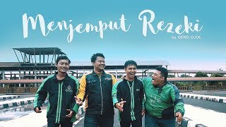 Video Geng Ojol - Menjemput Rezeki (Official Music Video) MP3, 3GP, MP4, WEBM, AVI, FLV Maret 2018