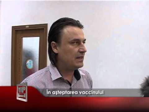 În așteptarea vaccinului