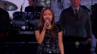 Video Charice — 'The Prayer', with The Canadian Tenors MP3, 3GP, MP4, WEBM, AVI, FLV Juli 2018