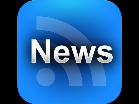 Video of SNews - Google News Reader