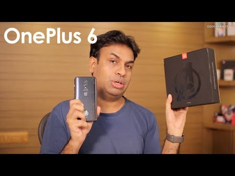 OnePlus 6 in India & Avengers Edition Ke Opinions in Hindi
