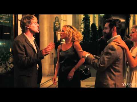 Midnight in Paris 2011 -