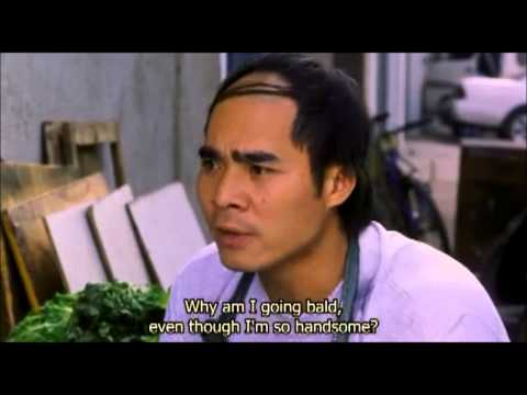 Shaolin Soccer - Recruiting Second Brother (English Sub)
