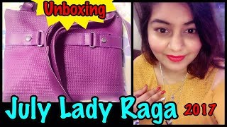 Lady Raga Bag July 2017 - JSuper Kaur Style Unboxing & Honest ReviewLady Raga Bag Purchase Link : https://www.ladyraga.com/Follow me on all social media & be my Friend!  Please do Like,  Subscribe & Share :- *  YouTube : http://www.youtube.com/c/JSuperkaurbeauty*  Facebook : https://www.facebook.com/JSuper.Kaur*  Instagram : https://www.instagram.com/jsuper.kaur*  Twitter : https://twitter.com/JsuperKaur*  Google+ : https://plus.google.com/+JSuperkaur*  Website : www.jsuperkaur.comFor Easy Homemade Delicious Food, Snacks etc  Recipe do Subscribe this channel :Cook with Monika : https://www.youtube.com/channel/UCEXuL6SujEWEfZlSumjrYrwFor Business Enquiries -EMail : jsuperkaur@gmail.comMuch LoveJessikaPS - My channel is dedicated to my much beloved n most missed Father - Mr. Kulwant Singh. He was, is and will always be in my heart to heal it whenever it gets hurt. He's living this life through me.Disclaimer : All products used in my videos, regardless of whether the is sponsored or not, are the products i like using. the information provided on this channel is only for general purposes and should NOT be considered as professional advice. I am not a licensed Professional or a medical practitioner , so always make sure you consult a professional in case of need. I always try to keep my Content updated but i can not guarantee. All opinions expressed here are my own and i am not compensated         by and brand, advertiser , PR Representative or affiliate for the same unless explicitly stated in my videos and / or description box i never tried to push products on any one, I Only recommendations based on my personal experience all the content publish on this channel is my own creative work  and is protected under copyright law.