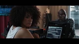 Nonton The Fate of the Furious - Official Trailer #1 (HD) Film Subtitle Indonesia Streaming Movie Download