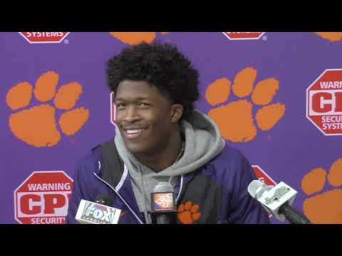 TigerNet: 'Underrated' Tigers play as a team, says McCloud