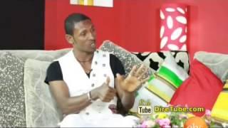 Choreographer Temesgen Melese on Jossy In Z House Show