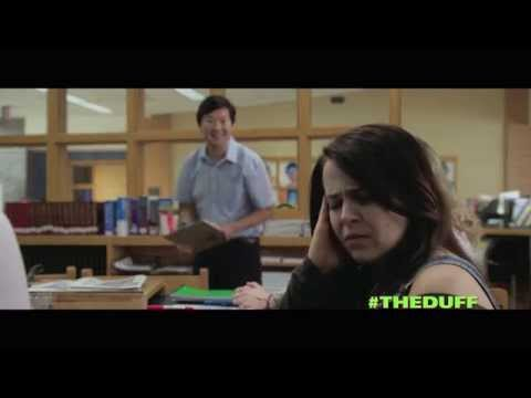 The DUFF (Featurette 'Bianca')