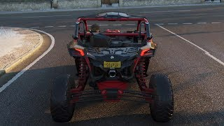 10. Forza Horizon 4 2018 CAN-AM Maverick X RS Turbo R