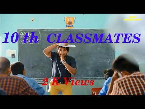 Video 10th Classmates | Comedy Short Film | Funny Classmates download in MP3, 3GP, MP4, WEBM, AVI, FLV January 2017