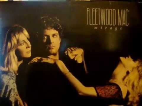 Fleetwood Mac - Gypsy  (Vinyl 1982)