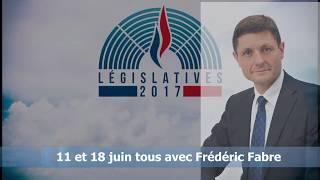 Video Législatives Haute Marne Clip de campagne de Frédéric Fabre le candidat de Marine MP3, 3GP, MP4, WEBM, AVI, FLV Mei 2017