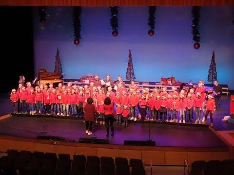 Concierto de Navidad Conservatorio de Música 'Vicente Sanchís '