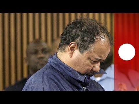 Ariel Castro dead: Cleveland kidnapper found hanged in his prison cell in apparent suicide