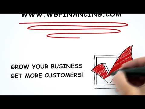 Merchant Cash Advance Loans | Small Business Financing | Alternative Loans