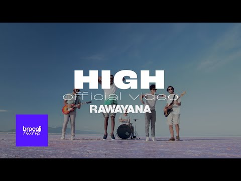 Letra High Rawayana Ft Apache