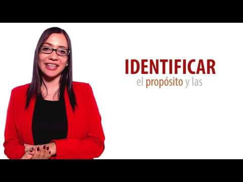Escribir Para Convencer | JaverianaX On EdX | Course About Video
