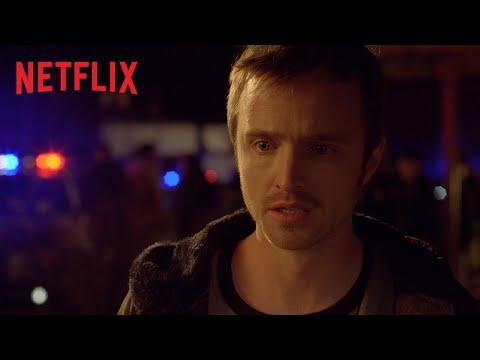 ENCHANTED By Chloe X Halle El Camino A Breaking Bad Movie Netflix