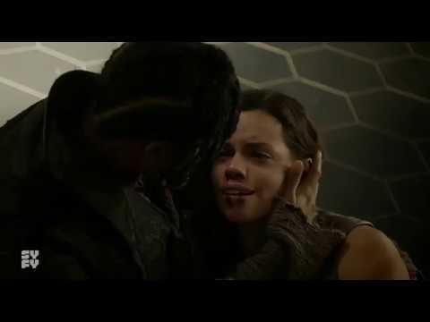 Krypton Season 2 Episode 8   S2 E8 Lyta is Alive
