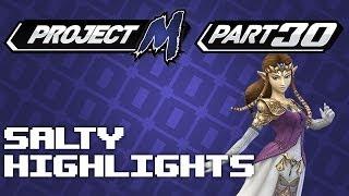 Salty Highlights Pt. 30