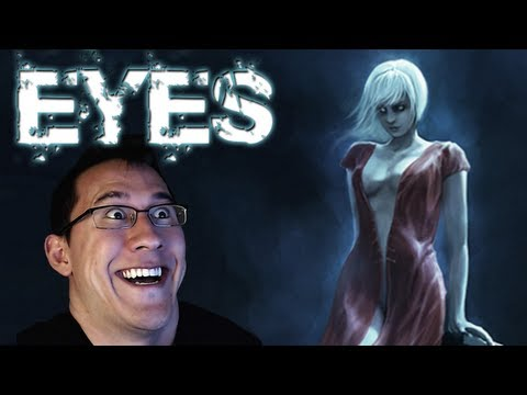 Eyes | SEXIEST GHOST EVER (видео)