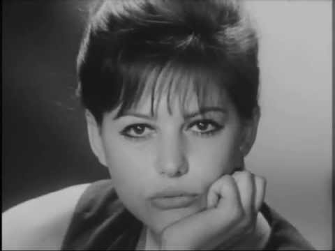 claudia cardinale photo gallery