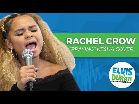 Praying (Ke$ha Acoustic Cover)