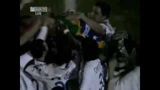 Roberto Carlos verabschiedet sich von Real-Madrid