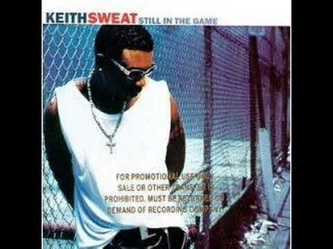 Keith Sweat-What Goes Around