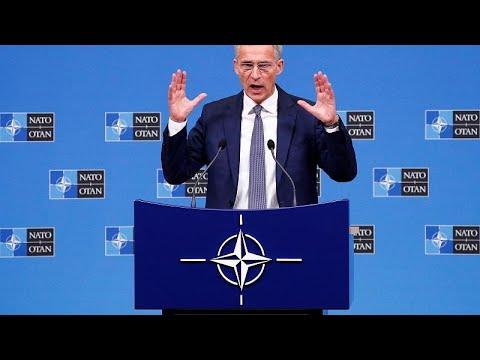 Τη Δευτέρα στη Βουλή το πρωτόκολλο ένταξης της ΠΓΔΜ στο ΝΑΤΟ…