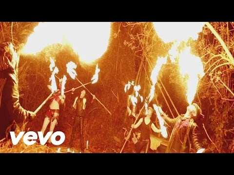 Hatebreed – Put It To The Torch (Official Music Video)