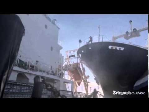 Инцидент в Антарктике: в традициях камикадзе - Центр транспортных стратегий