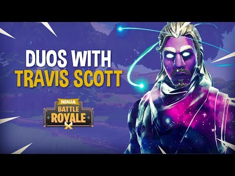 Duos with Travis Scott!