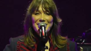 Carla Bruni - Stand By Your Man HD Live From Istanbul 2017