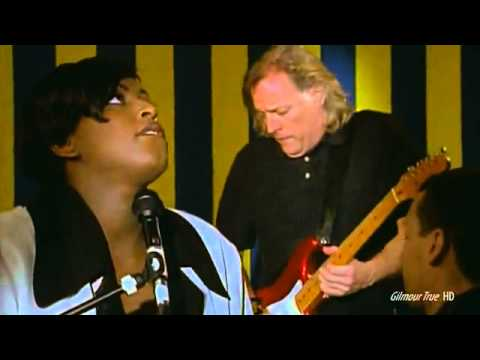 David Gilmour &  Mica Paris - I Put a Spell on You