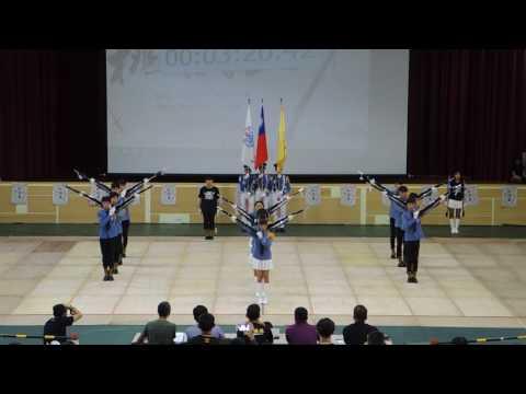 2017內壢高中儀隊