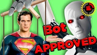 Video Film Theory: Did Bots SAVE Justice League? MP3, 3GP, MP4, WEBM, AVI, FLV Maret 2018