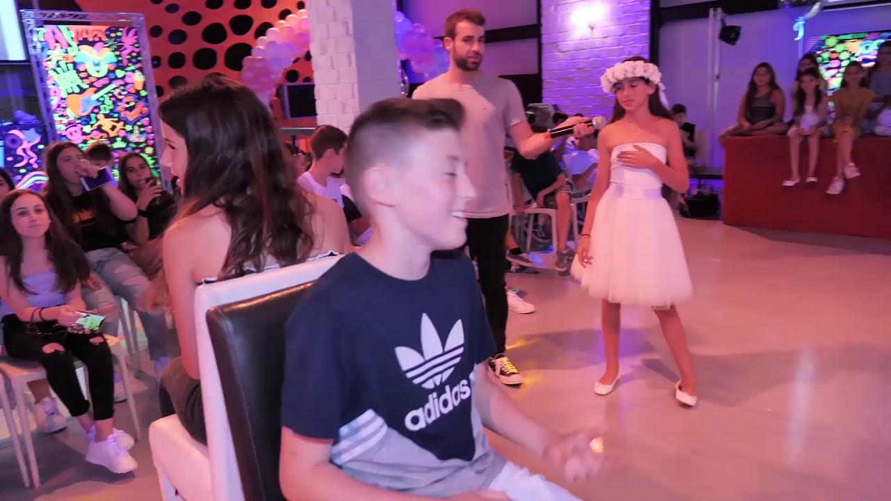 סרטון וקליפ תדמיתי לאולם אירועים